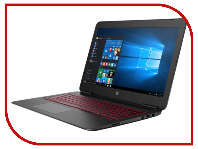 Ноутбук HP Omen 15-ax211ur 2ER01EA Black (Intel Core i5-7300HQ 2.5 GHz/12288Mb/2000Gb/nVidia GeForce GTX 1050 4096Mb/Wi-Fi/Cam/15.6/1920x1080/Windows 10 64-bit) ноутбук hp omen 17 w014ur x5w69ea intel core i5 6300hq 2 3 ghz 8192mb 2000gb dvd rw nvidia geforce gtx 960m 4096mb wi fi bluetooth cam 17 3 1920x1080 windows 10 64 bit