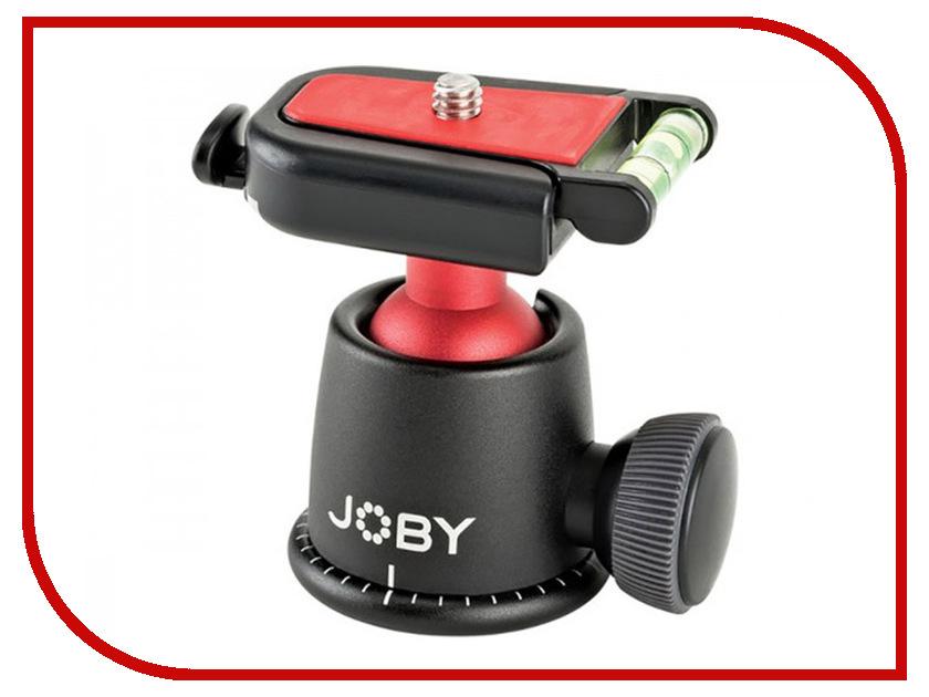 Головка для штатива Joby Ballhead 3K Black-Red JB01513-BWW комплектующие для штатива
