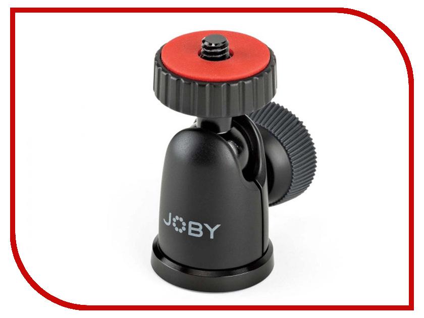 Zakazat.ru: Головка для штатива Joby Ballhead 1K Black-Grey JB01512-BWW