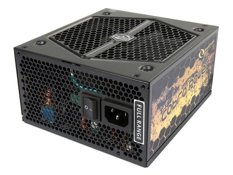 Блок питания RaidMAX RX-800AE-M 800W