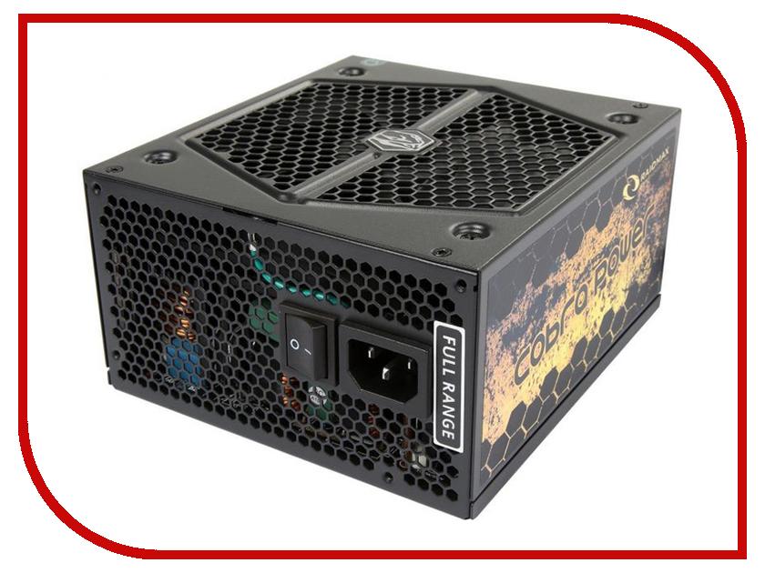 Фото - Блок питания RaidMAX RX-1000AE 1000W блок питания accord atx 1000w gold acc 1000w 80g 80 gold 24 8 4 4pin apfc 140mm fan 7xsata rtl