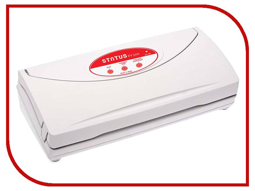Вакуумный упаковщик Status EV 500 зарядное устройство ev peak c4ev f0304