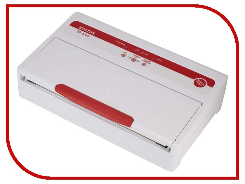 Вакуумный упаковщик Status SV 2000 sv 014056