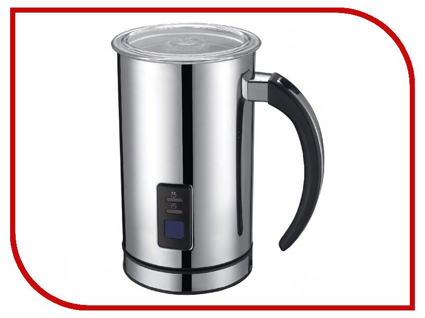 Вспениватель молока Gemlux GL-MF-08L аксессуар защитное стекло для samsung gear s3 red line ут000010392
