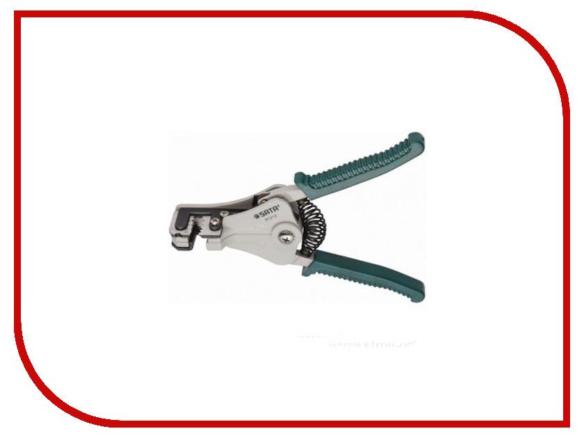 Инструмент SATA тип A 91212 для зачистки изоляции очки солнцезащитные burberry burberry bu034dwqbg92
