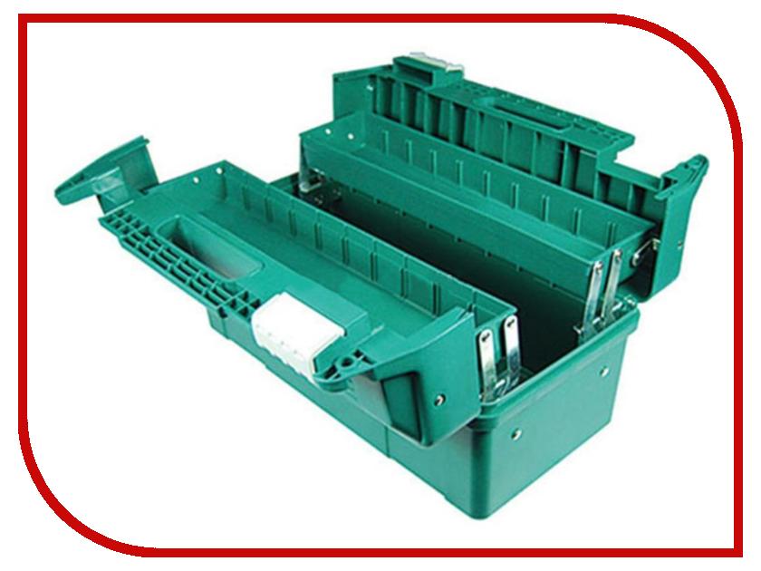 Ящик для инструментов SATA 95166 ящик для инструментов truper т 19939