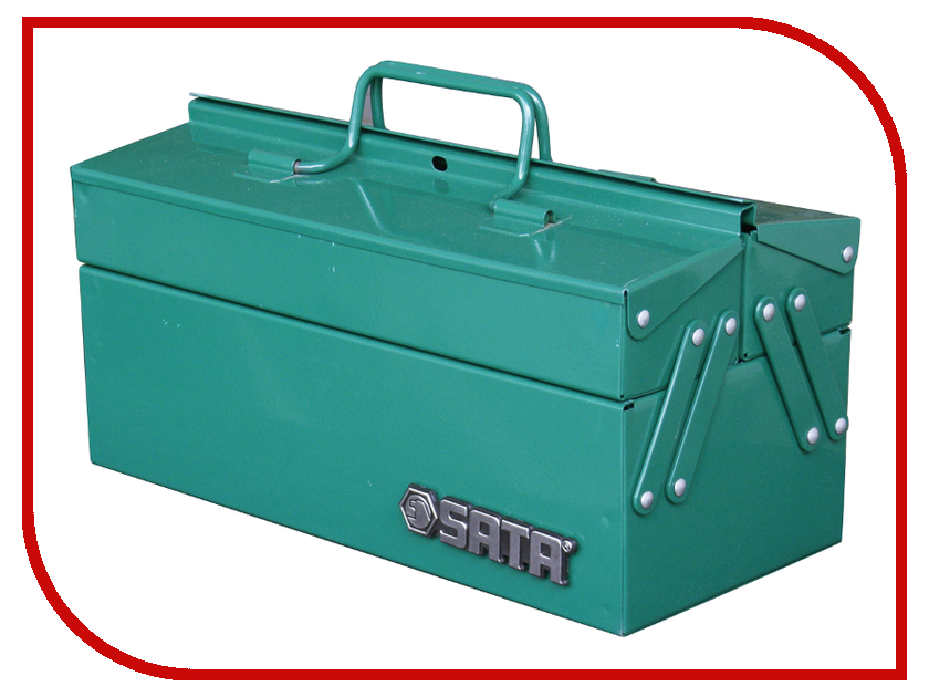 Ящик для инструментов SATA 95116