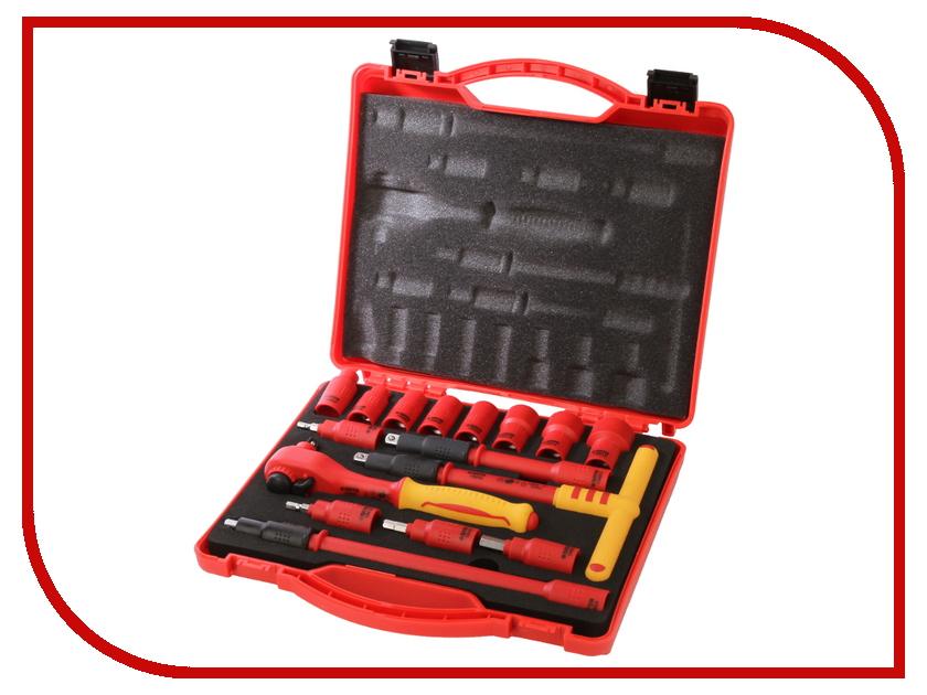 Купить Набор инструмента SATA 09268
