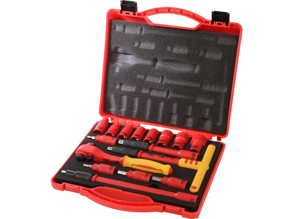 Набор инструмента SATA 09268 цены