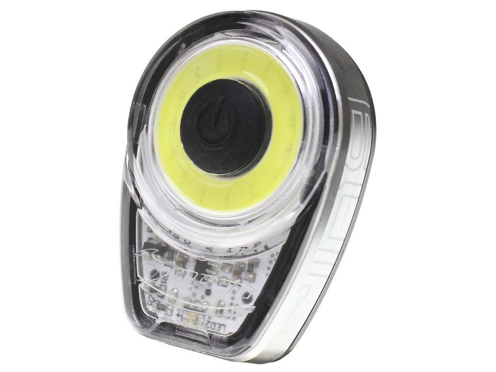 Велофонарь передний Moon Ring Silver WP_Ring_W