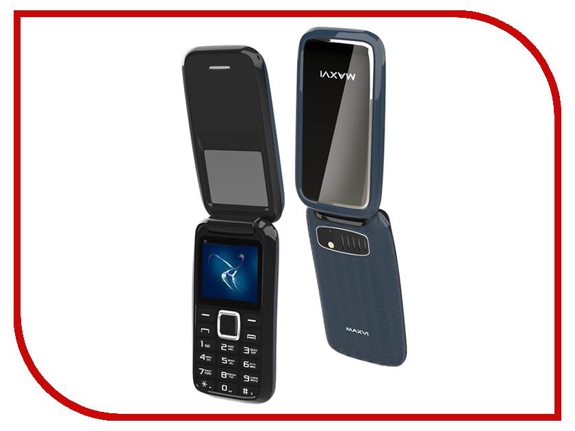 Сотовый телефон MAXVI E2 Marengo сотовый