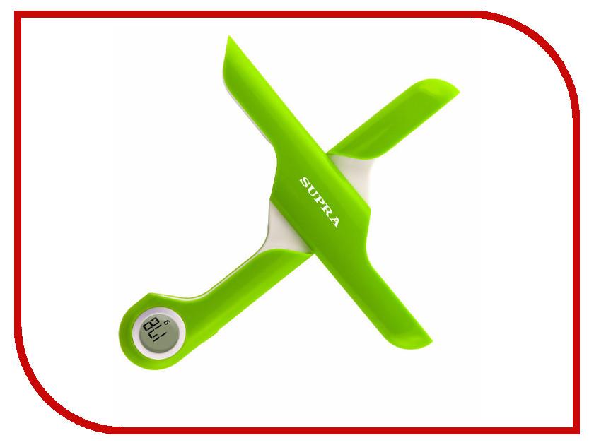 цена на Весы SUPRA BSS-4102 Lime Green