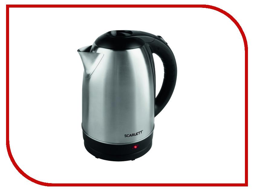 Чайник Scarlett SC-EK21S60 электрический чайник scarlett sc ek18p26 sc ek18p26
