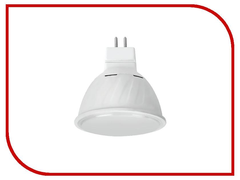 Лампочка Ecola MR16 LED Premium GU5.3 10.0W 220V 4200K матовое стекло M2UV10ELC прожектор ecola projector led 30w 220v 4200k ip65 black jpbv30elb