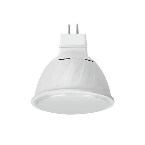 Лампочка Ecola MR16 LED Premium GU5.3 10.0W 220V 2800K матовое стекло M2UW10ELC