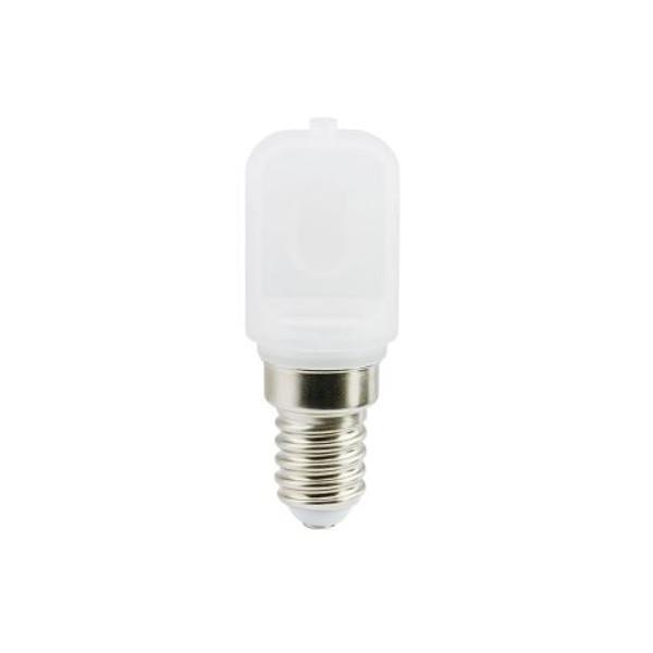 Лампочка Ecola T25 LED Micro E14 3.0W 6000K капсульная, матовая B4UD30ELC