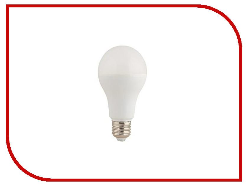 Лампочка Ecola Classic LED Premium E27 20.0W A65 220-240V 4000K D7RV20ELC mipow e27 bluetooth 4 0 smart led bulb wireless app control 100 240v