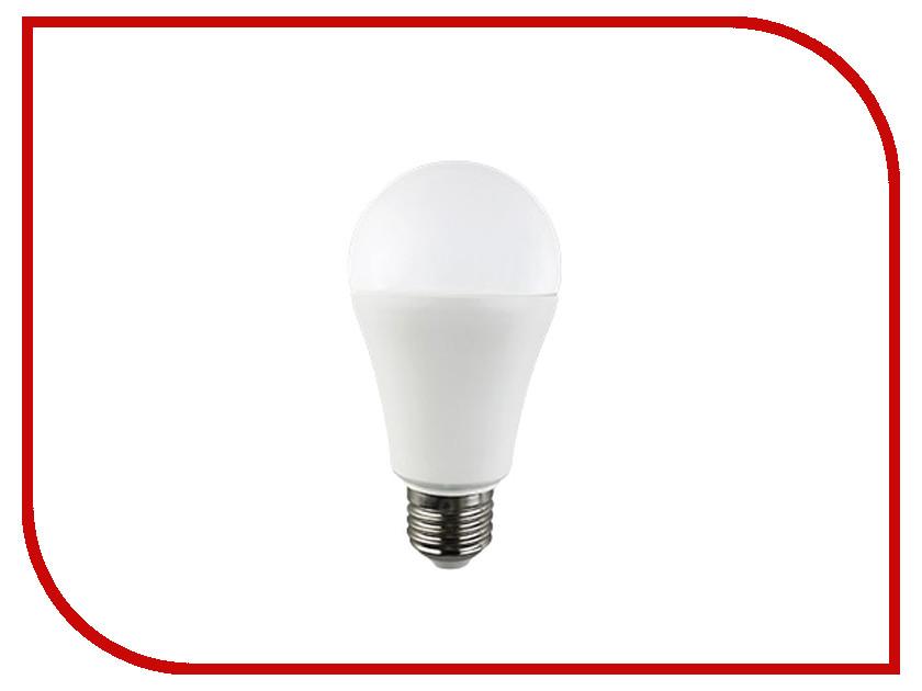 Лампочка Ecola Classic LED Premium E27 15.0W A60 220-240V 6500K D7SD15ELY e27 5w 400lm 6000 6500k smd2835 white light led bulb ac100 240v