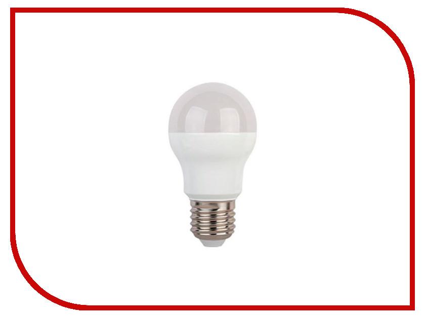 Лампочка Ecola Classic LED E27 7.0W A50 220-240V 4000K D7KV70ELC mediterranean baroque shell e27 110 240v led tiffany retro ceiling lights luminaria teto ceiling lamps for home decoration