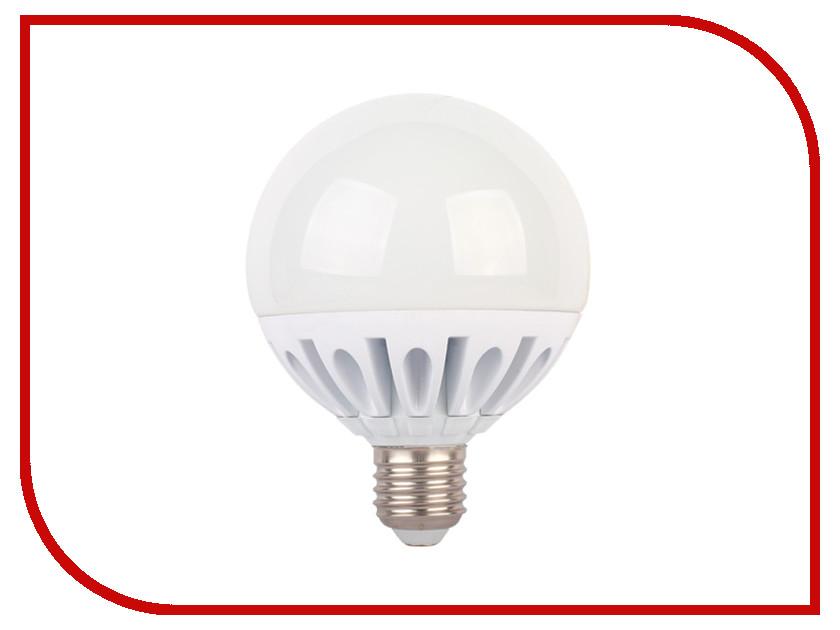 Лампочка Ecola Globe LED Premium E27 20.0W G95 220V 2700K шар K7LW20ELC
