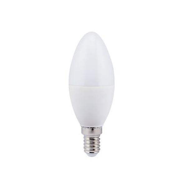 Лампочка Ecola Candle LED E14 7.0W 220V 6000K свеча C4LD70ELC