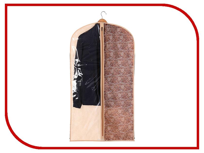 цена на Аксессуар Чехол для одежды Cofret 60x100cm 1201