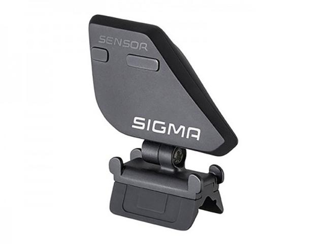 Датчик педаляжа Sigma Sport STS Беспроводной SIG_00162 пульсометр sigma sport id go plum