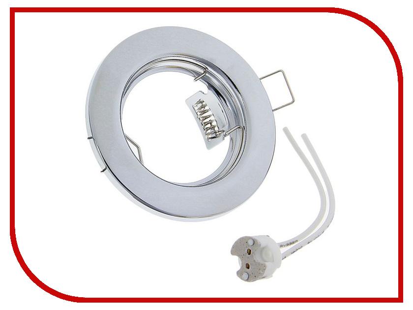 Купить Светильник Ecola Light MR16 DL90 GU5.3 Chrome FC1611EFY