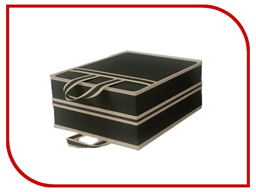 Аксессуар Чемоданчик для хранения обуви Cofret 35x40x20cm на