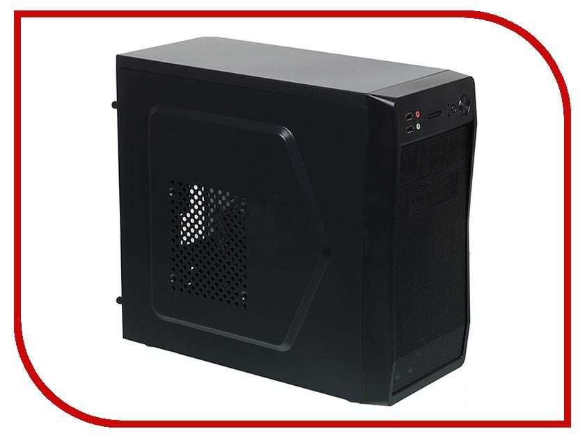 все цены на Корпус Formula FM-602 450W Black