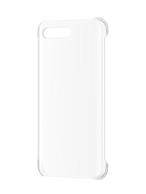 Аксессуар Чехол для для Honor 10 PC Case Transparent 51992475 аксессуар чехол huawei honor 5a aksberry silicone transparent 0 33mm