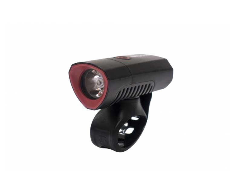 все цены на Велофонарь передний Sigma Sport Buster 300 Front Light SIG_19500 онлайн