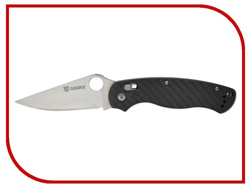 Нож Ножемир D616 Carbon - длина лезвия 89mm нож зубр премиум стрелец длина лезвия 80мм 47711