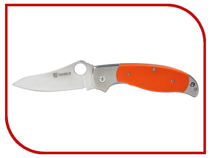 Нож Ножемир D512o Orange - длина лезвия 89mm нож зубр премиум стрелец длина лезвия 80мм 47711