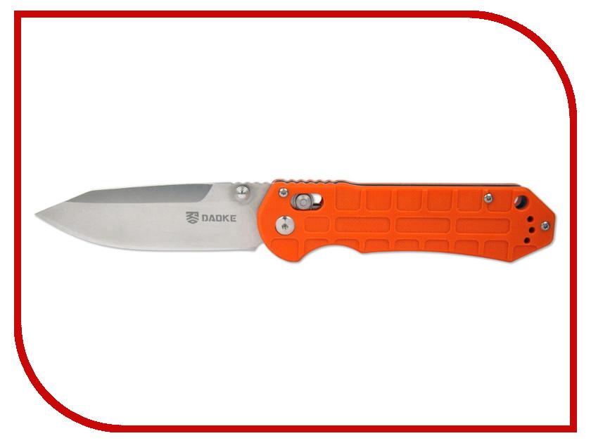 Нож Ножемир D614o Orange - длина лезвия 83mm нож ganzo g7531 gr green длина лезвия 88мм
