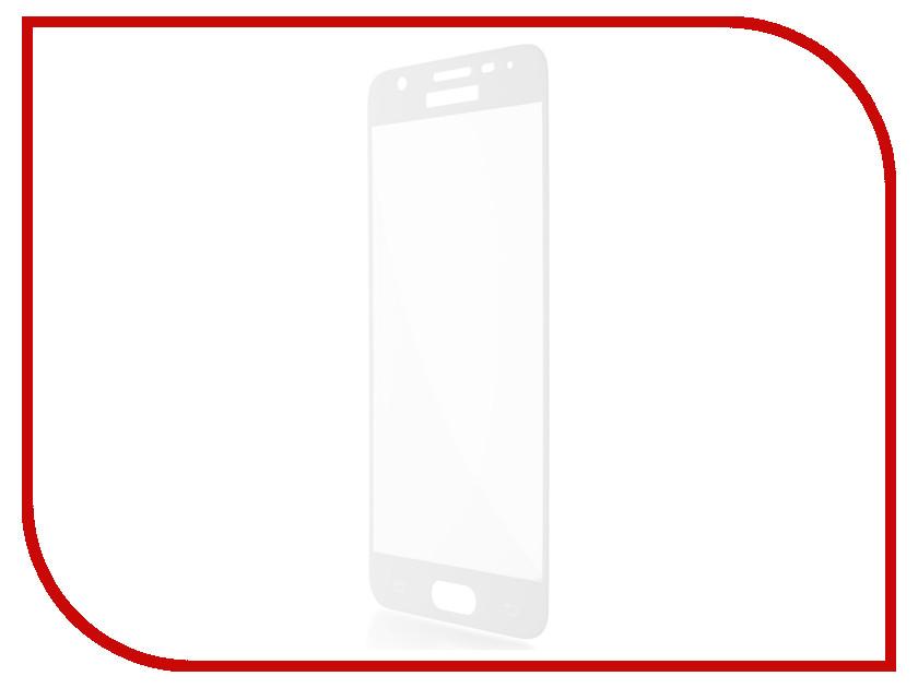 Аксессуар Защитное стекло для 2016 Pero 2.5D White PRMG-G16W