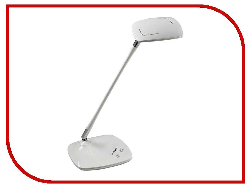Настольная лампа SUPRA SL-TL323 White настольная лампа supra sl tl303 white