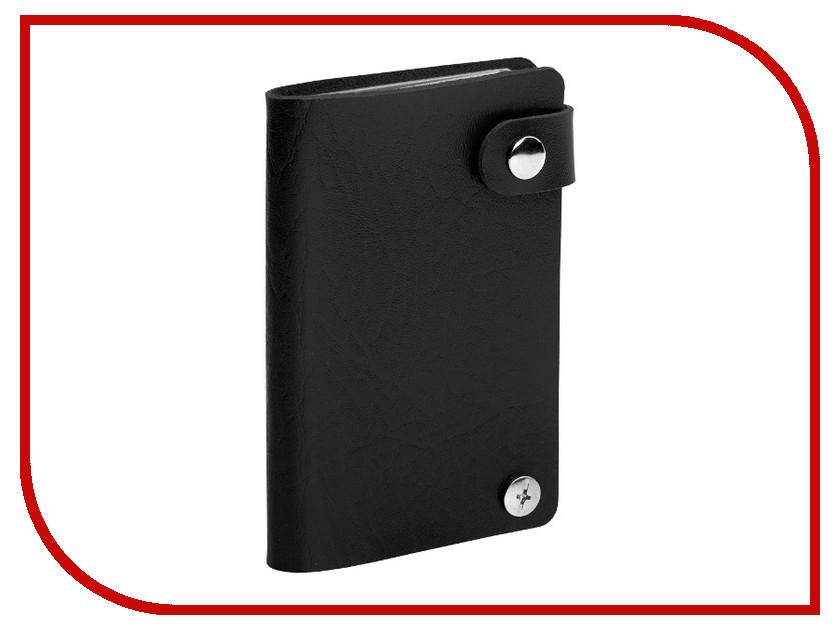 Футляр для пластиковых карт Makito Young Black MKT4572blac