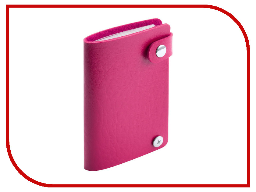 Футляр для пластиковых карт Makito Young Pink MKT4572pink