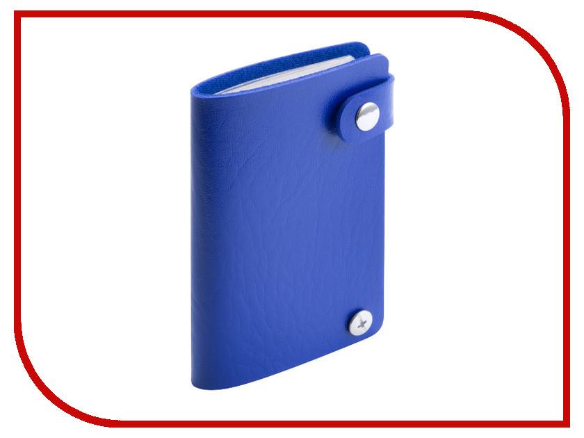Футляр для пластиковых карт Makito Young Blue MKT4572blue