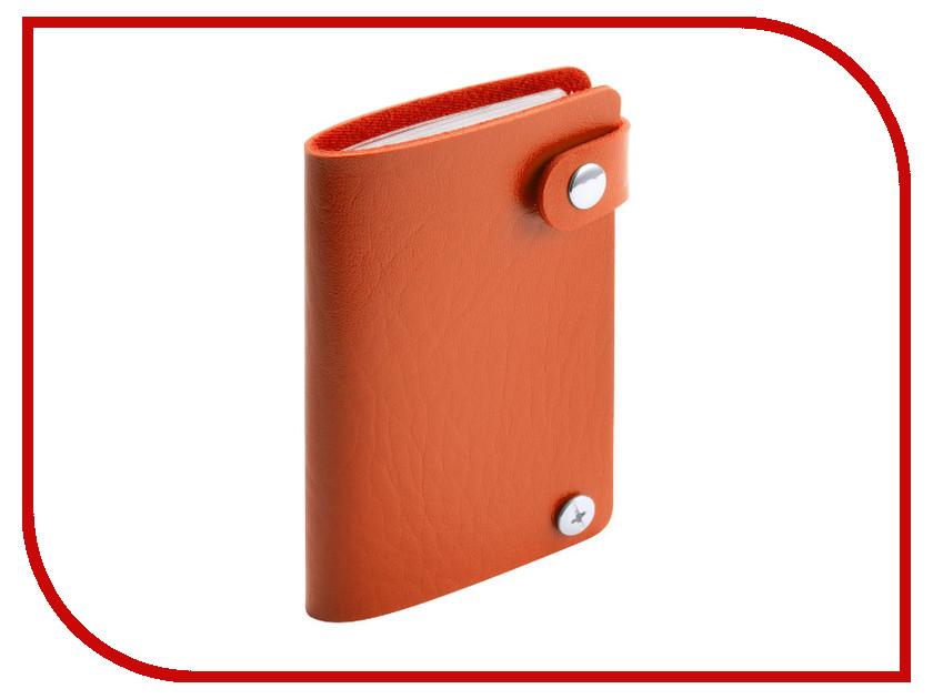 Футляр для пластиковых карт Makito Young Orange MKT4572oran