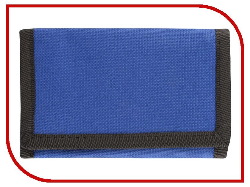 Бумажник на липучке Makito Blue MKT9266blue