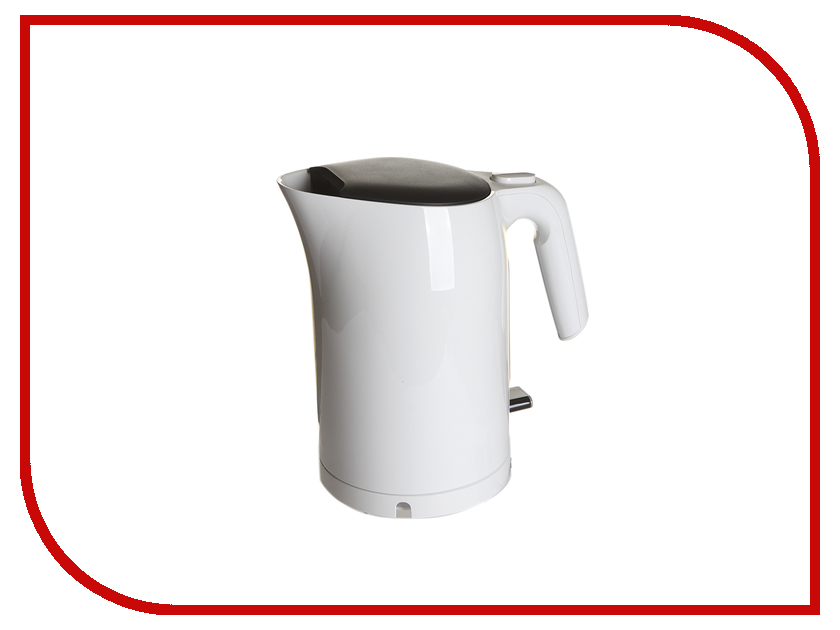 Чайник Braun WK 3100 WH smile wk 5401