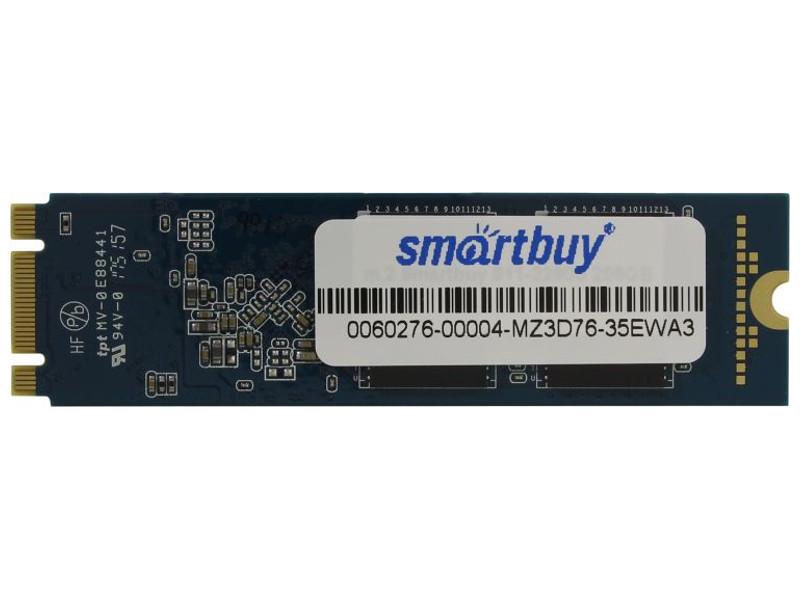 Жесткий диск SmartBuy S11T 256Gb SB256GB-S11TLC-M2