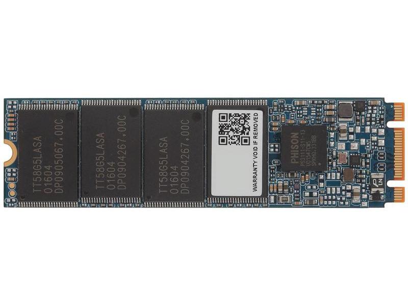 Жесткий диск 128Gb - SmartBuy S11T SB128GB-S11TLC-M2 внутренний ssd накопитель 128gb smartbuy s11 sb128gb s11tlc msat3 msata sata3