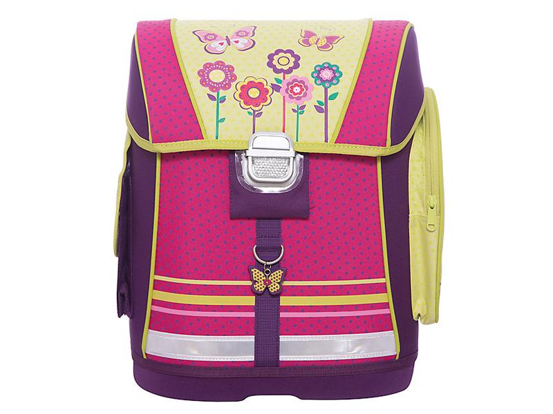 Рюкзак Феникс+ Бабочки и цветы 36359 рюкзак бабочки