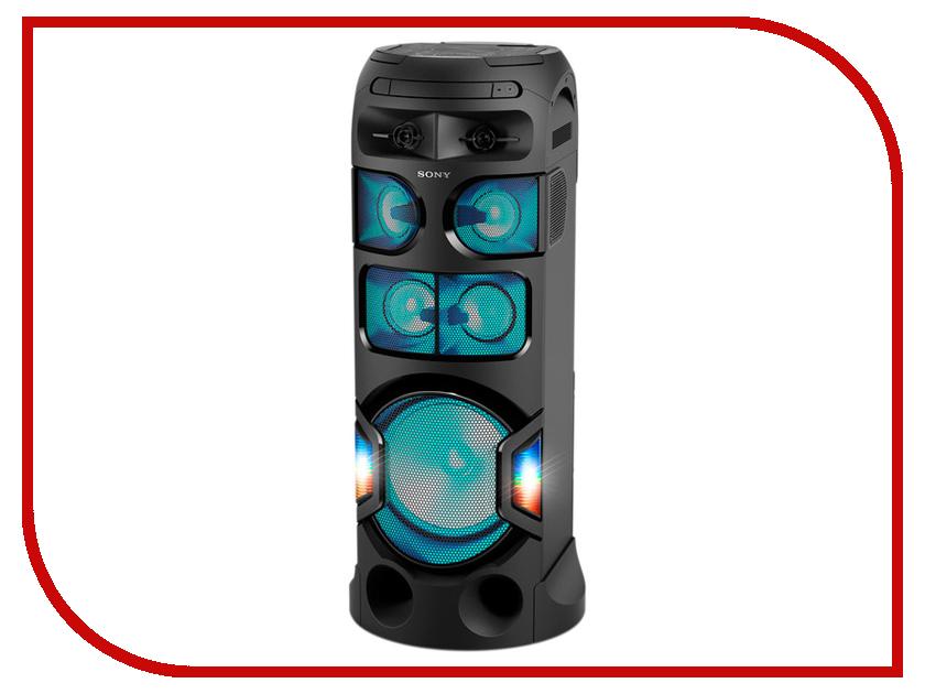 цена на Минисистема Sony MHC-V81D