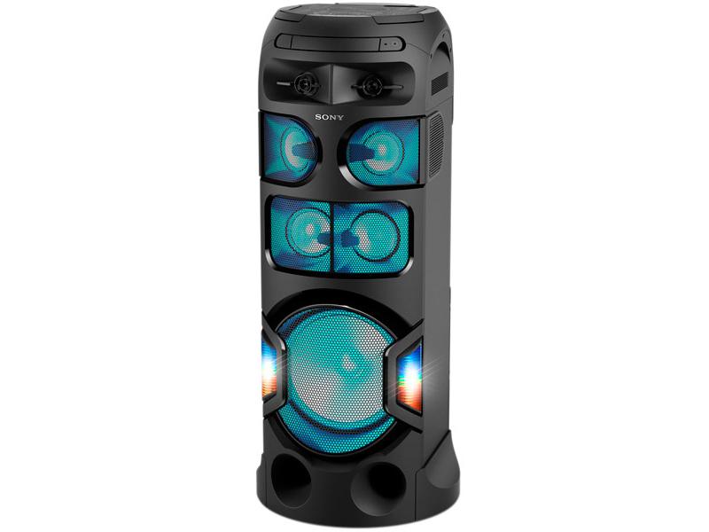 Минисистема Sony MHC-V81D