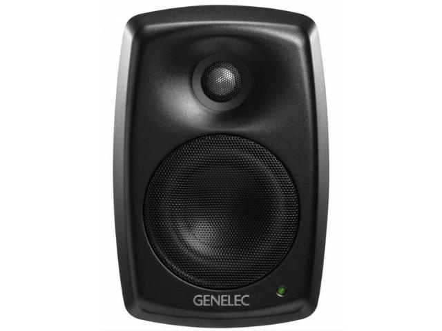 Колонка Genelec 4020C Black genelec 7060bpm black
