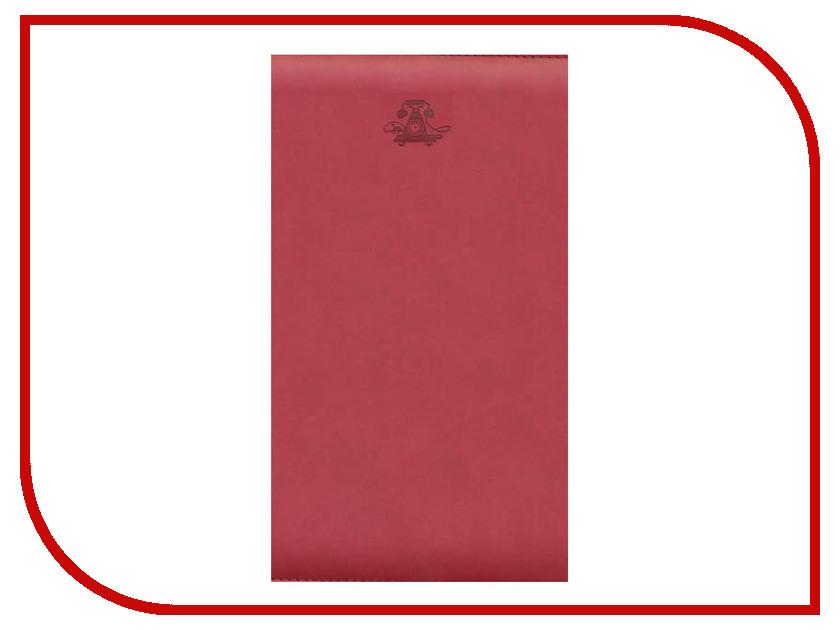 Телефонная книга Феникс+ Виннер 96 страниц Bordo 30437 телефонная розетка abb bjb basic 55 шато 1 разъем цвет черный